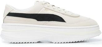 Puma Deva platform sneakers