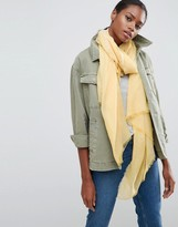 Asos Plain Lightweight Scarf