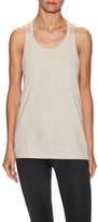 adidas by Stella McCartney Essentials Cotton Graphic Tank Top
