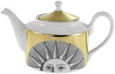 Fornasetti Sole Teapot