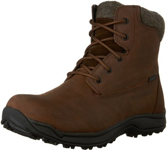 Baffin Men's Fairbanks Snow Boot