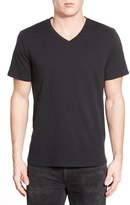 Men's The Rail Slub Cotton V-Neck T-Shirt