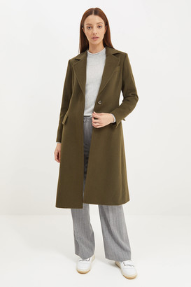 SABA Perry Tailored Coat