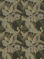 Thumbnail for your product : Morris & Co. Acanthus Embroidery Furnishing Fabric
