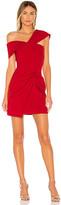 C/Meo Caliber Mini Dress