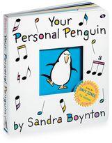Bed Bath & Beyond Your Personal Penguin Boynton on Board Book