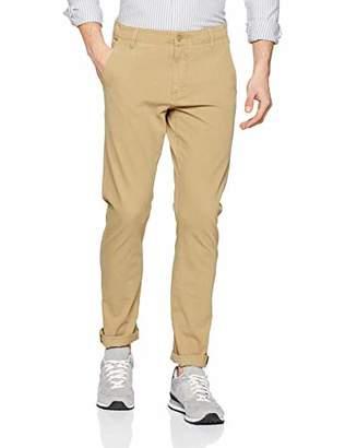 Dockers Alpha Khaki 360 Skinny Trouser,W32/L30