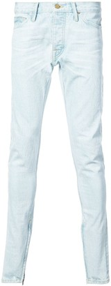 Fear Of God Classic Skinny Jeans