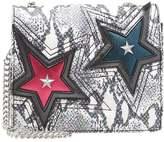 Just Cavalli STARS Sac bandoulière cr