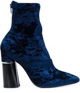 3.1 Phillip Lim 'Kyoto' ankle boots