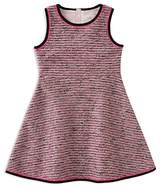 Kate Spade Girls' Tweed Dress - Little Kid