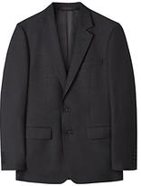 Aquascutum Pick Suit Jacket, Grey