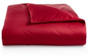Charter Club Damask Twin Duvet Cover,550 Thread Count 100% Supima Cotton, Created for Macy's Bedding