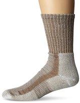 Thorlo Men's Lite Hiking Moderate Padded Crew Socks