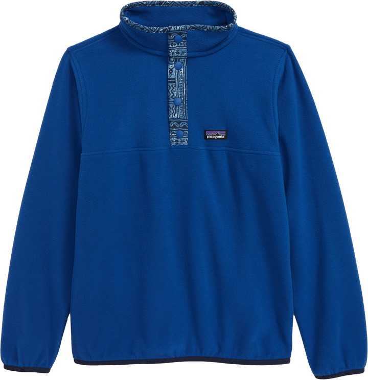 Patagonia Micro D(R) Snap-T(R) Fleece Pullover