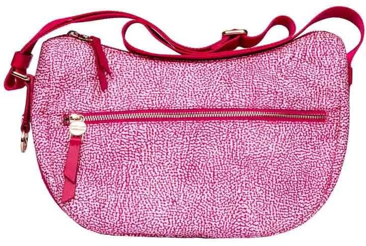 2464065e5963 Exterior Pocket Shoulder Bag - ShopStyle