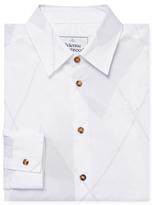 Vivienne Westwood Cotton Printed Dress Shirt