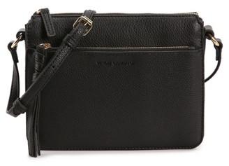 Vince Camuto Eris Leather Crossbody Bag