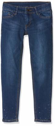 MEK Girl's Jeans Stretch