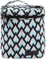 Ju-Ju-Be Legacy Fuel Cell Bottle/Lunch Bag in Black Diamond