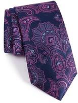Nordstrom Men's Picard Paisley Silk Tie
