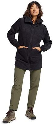 Burton Minxy Fleece (True Black Sherpa 1) Women's Fleece