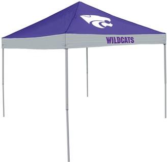 Logo Brand Kansas State Wildcats Economy Tent