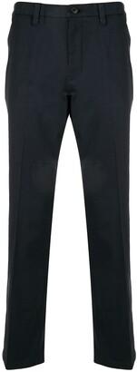 Kent & Curwen straight leg trousers