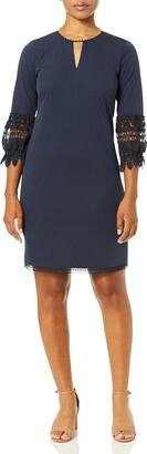 Elie Tahari Women's ARI Dress