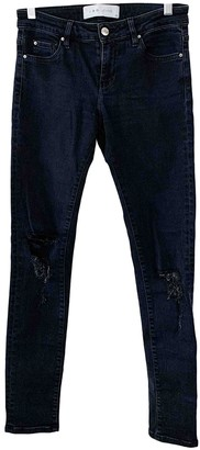 IRO Fall Winter 2019 Black Denim - Jeans Jeans