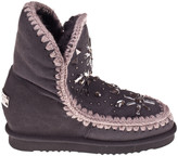 Mou Eskimo Stones and Crystals Boots