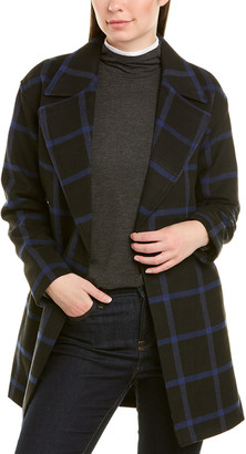 Ecru Coat