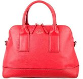 Kate Spade Grained Leather Satchel