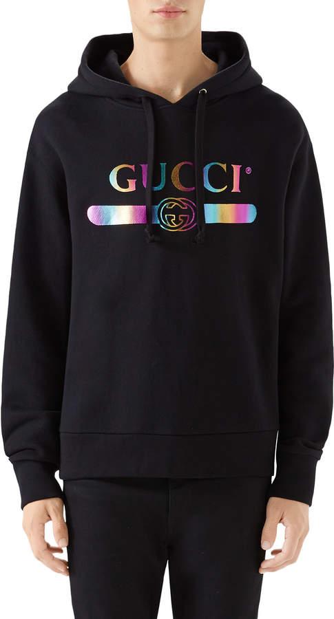 c489a057eb03 Gucci Pullover Men - ShopStyle
