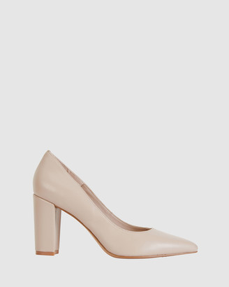 Sandler - Women's Pink All Pumps - Lyric - Size One Size, 7 at The Iconic