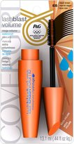 Cover Girl Lashblast Waterproof Mascara Black 835, 13.1ml