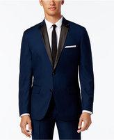 INC International Concepts Men's Regular Fit Customizable Tuxedo Blazer, Only at Macy's