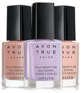 Avon True Color Multi-Benefit BB Nail Enamel