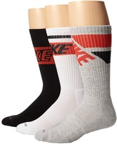 Nike Dri-FIT Crew Sock 3-Pair Pack