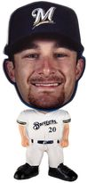 Forever Collectibles Milwaukee Brewers Jonathan Lucroy Figurine