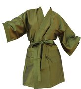 Sam Well Women`s Bathrobe Kimono F1 M/L