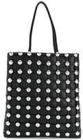 Alexander Wang Women's Black Leather Tote.