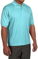 Columbia PFG Perfect Cast Polo Shirt - UPF 30, Short Sleeve (For Men)