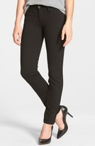 KUT from the Kloth Women's 'Mia' Stretch Knit Five-Pocket Skinny Pants