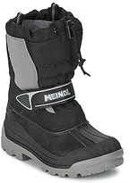 Meindl SNOWY 3000 Grey / Black