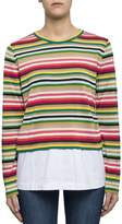 N°21 Multicolor Knitwear