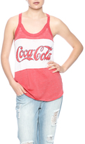 Chaser Cola Tank