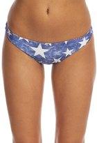 Roxy Star Day Reversible Mini Bikini Bottom 8160127