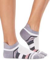 Parker Tavi Noir Sport Non Terry Grind Socks