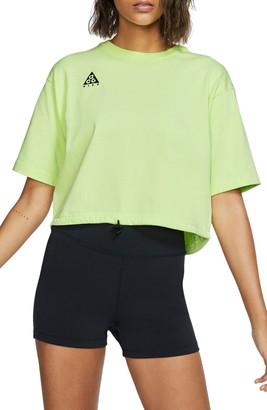 Nike ACG Women's Short Sleeve Top